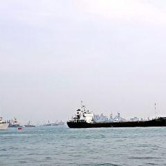 高雄港用戶圖片