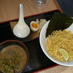 Golden Pork Ton-Kotsu Ramen User Photo