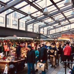 Quincy Market User Photo