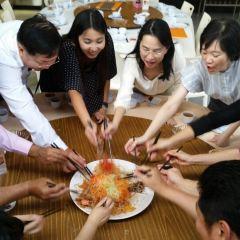 Jumbo Seafood User Photo