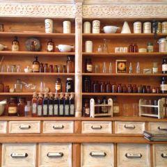 Dr. Jekelius - Pharmacy Cafe用戶圖片