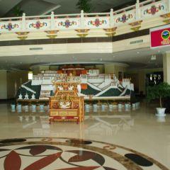 雅礱河酒店用戶圖片