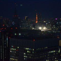 東京都政府辦公樓用戶圖片