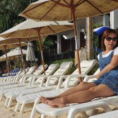 쁘렌띠안섬 여행 사진