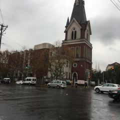 Jiangwan Christ Church User Photo