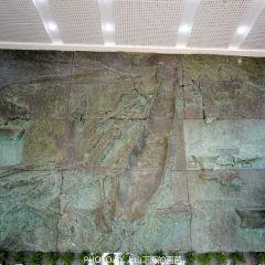 Kuahu Bridge Relic Site Museum (East Gate) User Photo