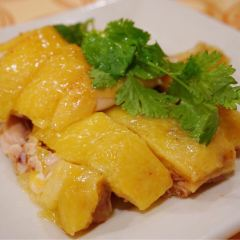 Li Yuan Seafood Restaurant ( Zhu Guang Garden ) User Photo