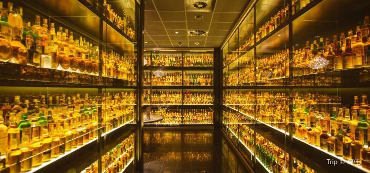 蘇格蘭威士忌體驗中心