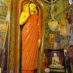 岡嘎拉馬寺廟用戶圖片