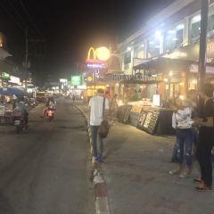 Chaweng Walking Street User Photo
