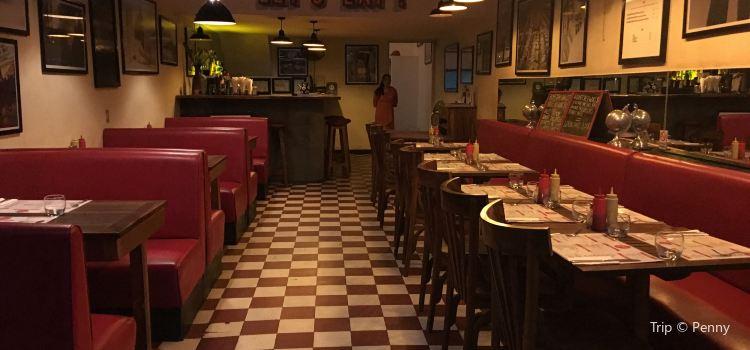 Jay's Diner1