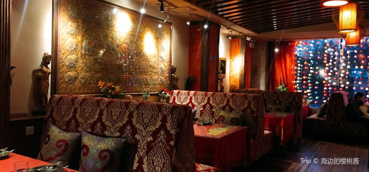 Tai Wei Tai TaiShi Restaurant1