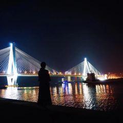 海口世紀大橋のユーザー投稿写真