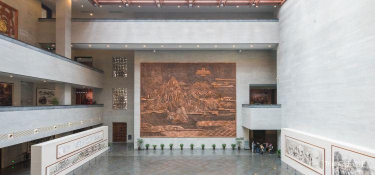 安徽省博物館新館1