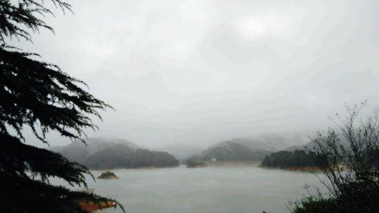 桐仁橋水庫
