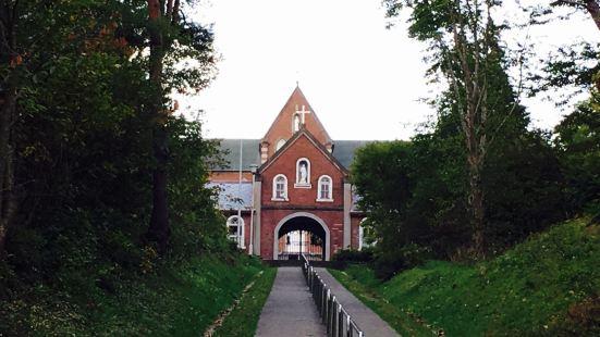 Trappist Monasteries