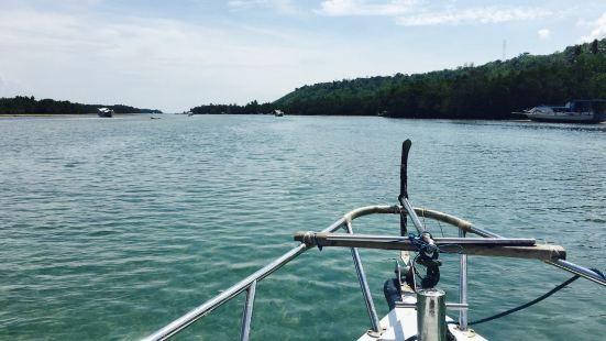 Twin Island Dive