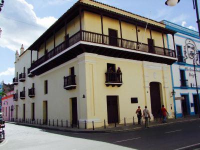 Casa Natal del Mayor (Ignacio Agramonte)
