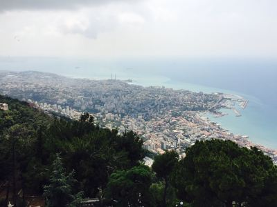 Churches of Harissa