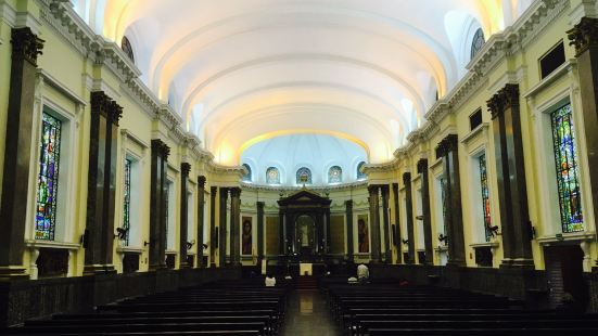 Igreja Sao Luis Gonzaga