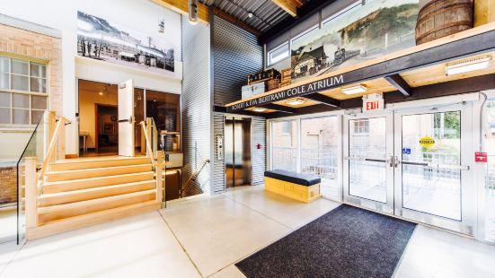 Dundas Museum & Archives