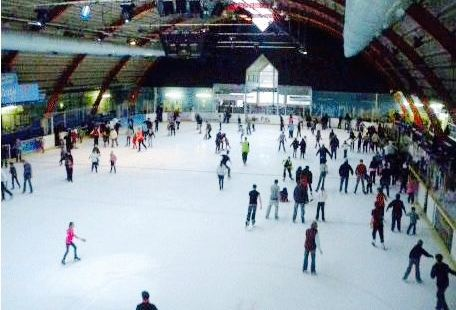 Absolutely Ice - Slough Ice Arena
