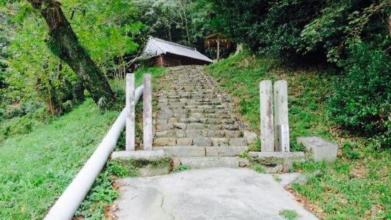 伊久佐神社