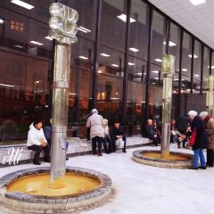 Hot Spring Colonnade User Photo