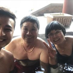 Huaqing Yutang Hot Spring User Photo