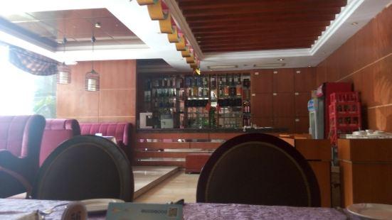 東方錦河法國西餐廳