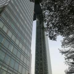 New Urban Zhujiang User Photo