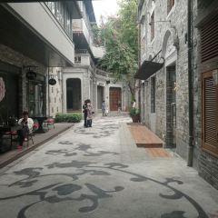 Lingnan World User Photo