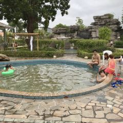 Shunyi Oriental Baipen Lake Hot Spring User Photo