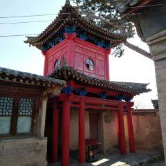 Chongtai Temple User Photo