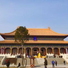 Jintai Taoist Temple User Photo