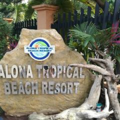 Alona Palm Beach Resort User Photo
