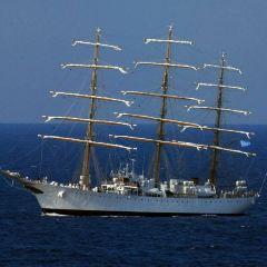Sarmiento Frigate Ship Museum User Photo