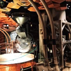 Starbucks Reserve Shanghai Roastery User Photo