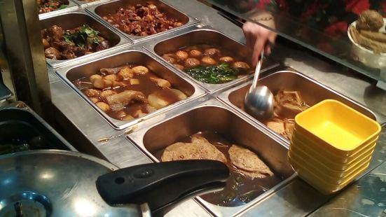 中華名吃鳳岐把子肉