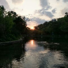 Huaxi Park User Photo