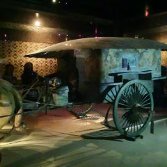 秦陵銅車馬用戶圖片