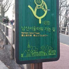 南山公園用戶圖片
