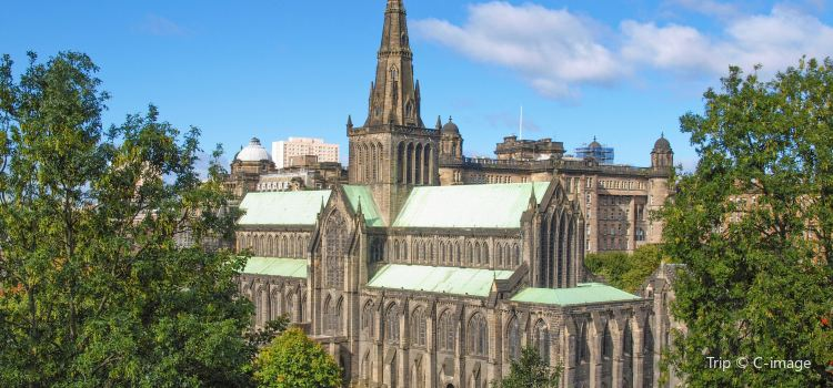 Glasgow Cathedral2