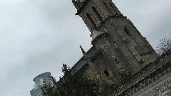 基督教百年堂