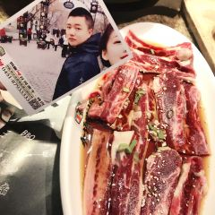 Jiaoban ing Steak House User Photo