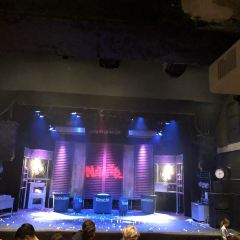 Myeongdong NANTA Theater User Photo