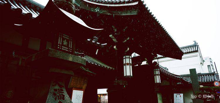 오사카 텐만구3