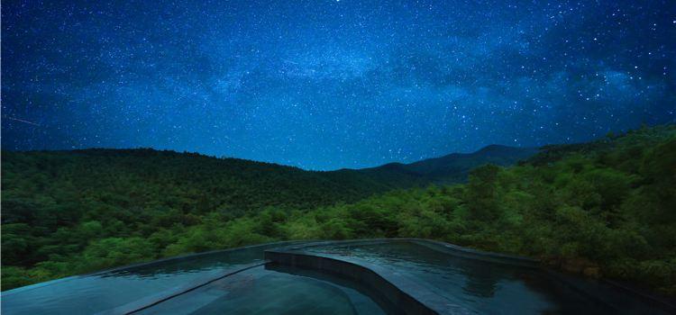 天目湖禦水溫泉1