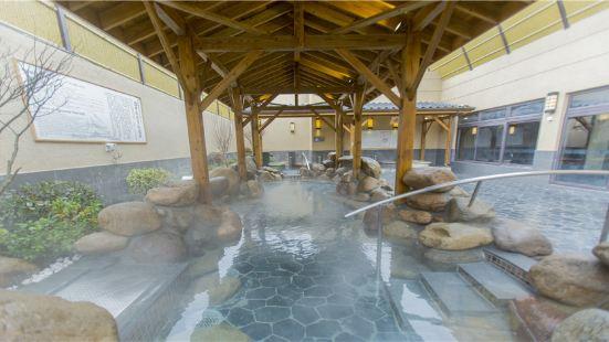 Gokurakuyu Chuansha Hot Spring Resort