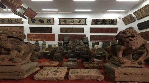 中國金絲楠木博物館